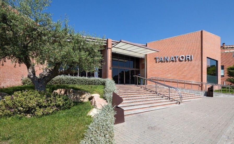 Tanatori de Sabadell