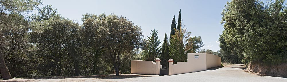 Cementiri de Marata (Les Franqueses del V.)