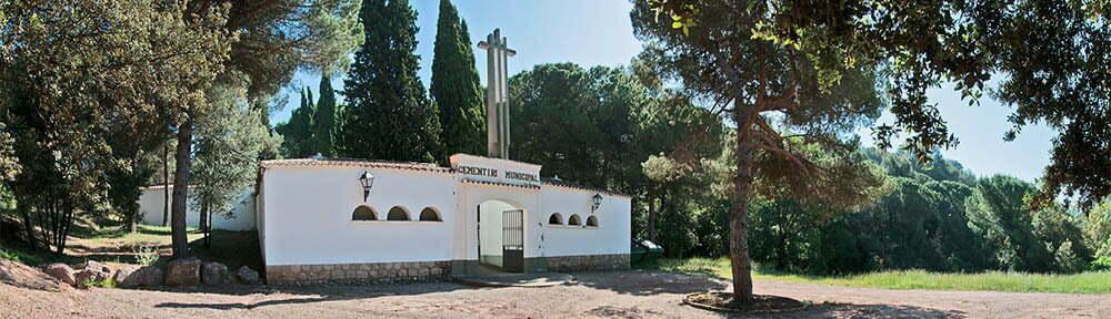 Cementiri d'Aiguafreda