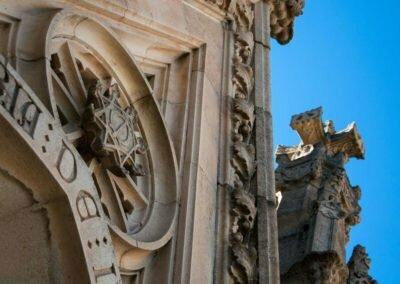 Panteó contrapicat
