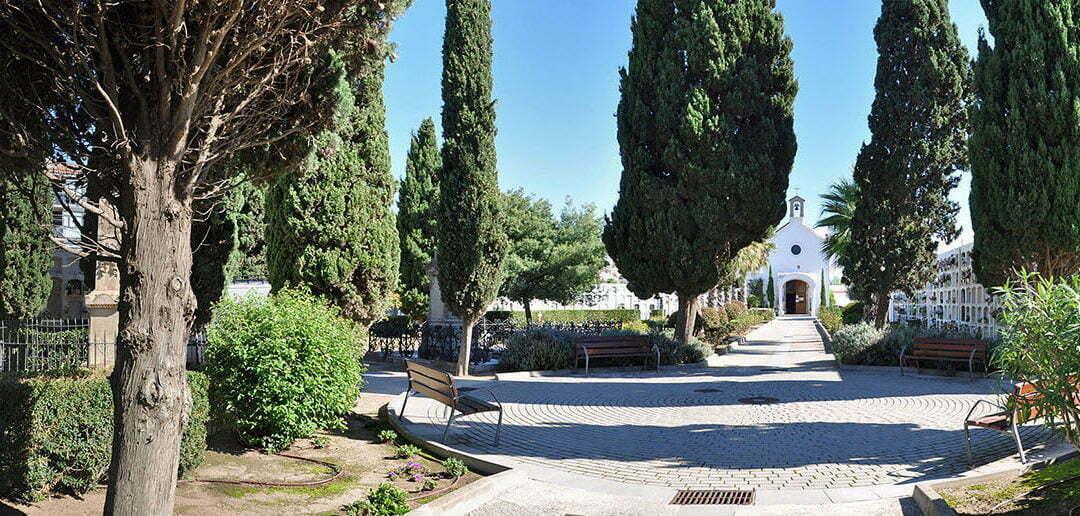 Cementiri Vell de Calella