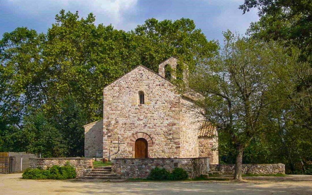 Cementiri Parroquial de Gallecs