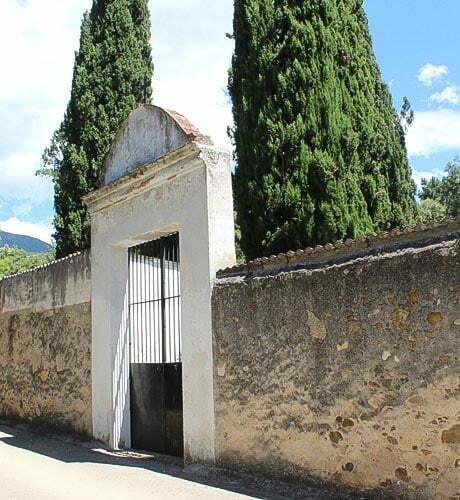 Cementiri de Gualba