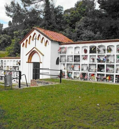 Cementiri de Lliçà d'Amunt