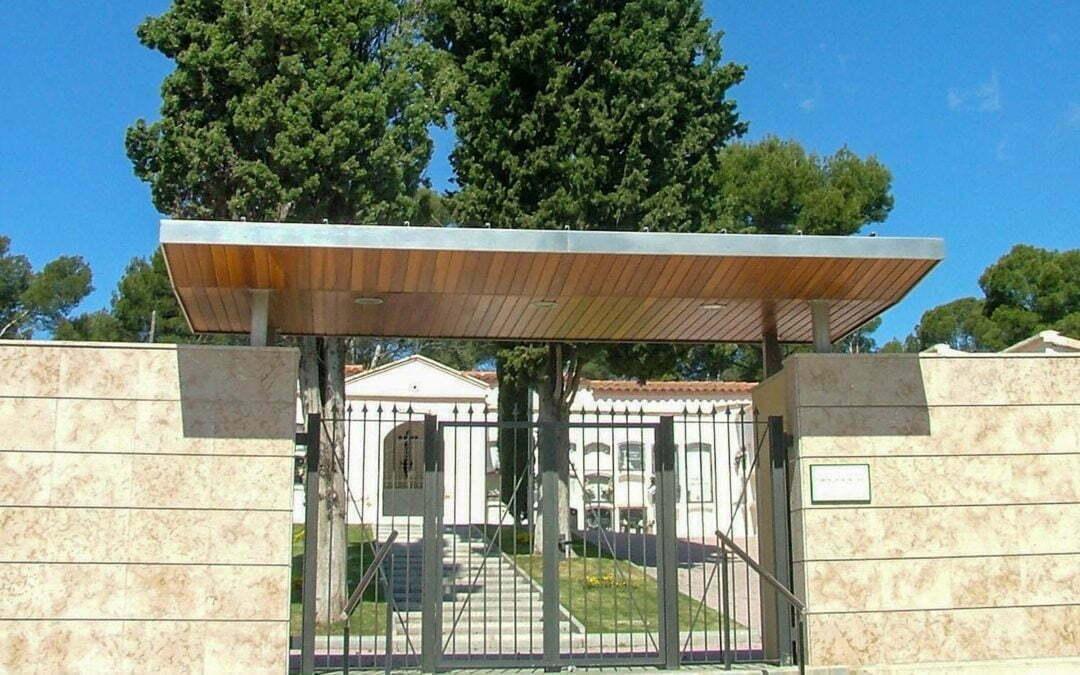 Cementiri de Lliçà de Vall