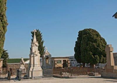 Cementiri el masnou