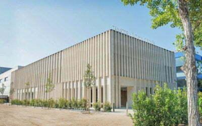 Àltima posa en funcionament el seu primer tanatori-crematori a la ciutat de Girona