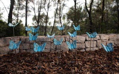 El cementiri Roques Blanques posa en marxa un espai dedicat al dol gestacional, perinatal i neonatal