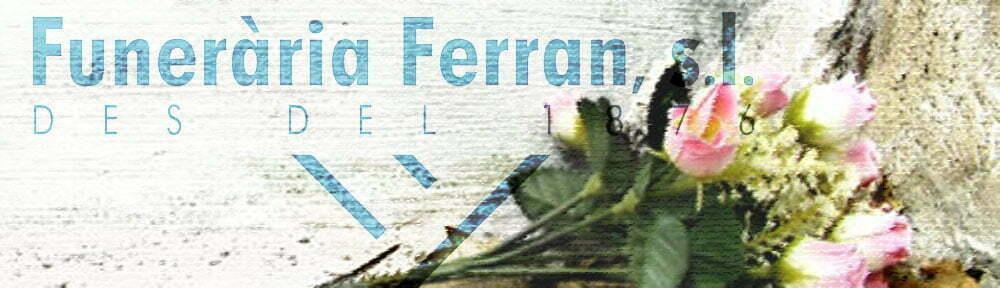 Funeraria Ferran, S.L.